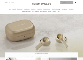 headphones.sg
