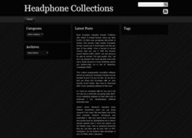 headphones.yarnbarn.org