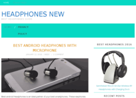 headphonesnew.com