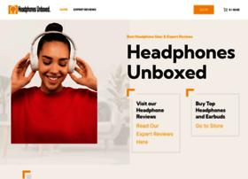 headphonesunboxed.com