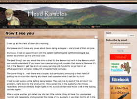 headrambles.com