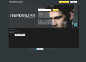 headrush.saloncheckin.com