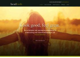 headrushhair.co.uk