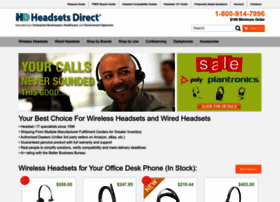headsetsdirect.com
