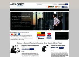 headsetsolutions.com.au