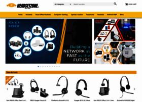headsetzone.com