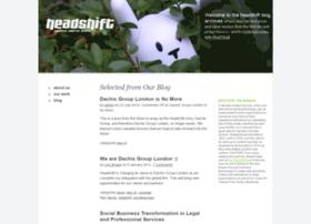 headshift.com