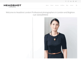 headshotlondon.co.uk