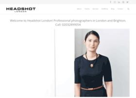 headshotlondon.co.uk