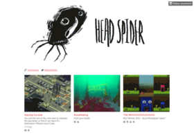 headspider.itch.io