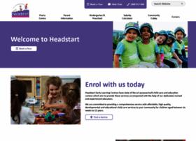 headstartelc.com.au