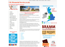 headstones.co.uk