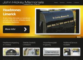 headstoneslimerick.com