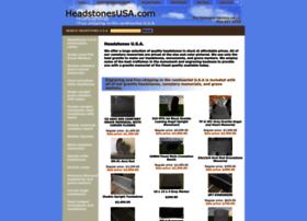 headstonesusa.com