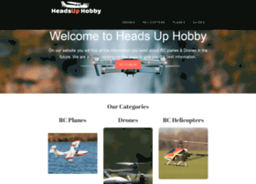 headsuphobby.com