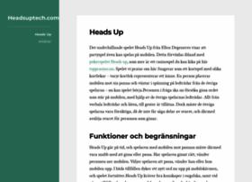 headsuptech.com