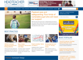 headteacher-update.com