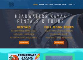 headwaterskayak.com