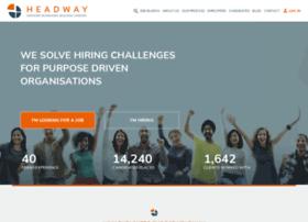 headwayrecruitment.co.uk