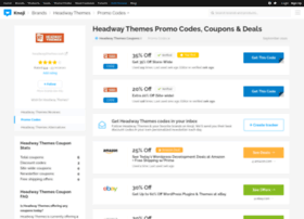 headwaythemes.bluepromocode.com