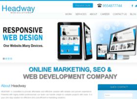 headwaywebsolutions.com