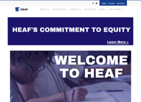 heaf.org