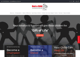 heal-a-child.org