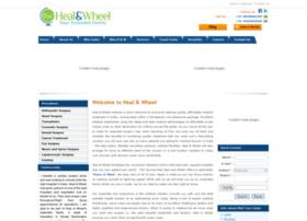 heal-wheel-india.com