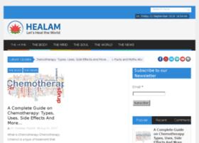 healam.com