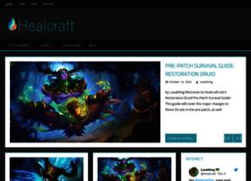 healcraft.net