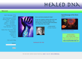 healeddna.com
