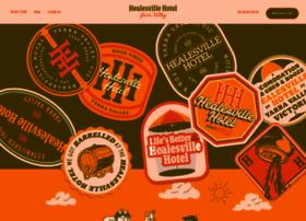 healesvillehotel.com.au