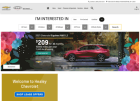 healeychevrolet.com