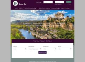 healeyfox.com