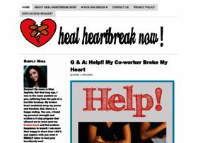 healheartbreaknow.com