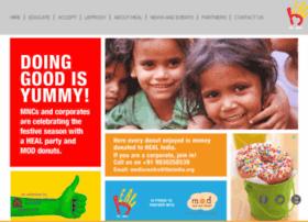 healindia.tlmindia.org