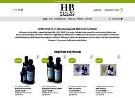 healing-balance.com