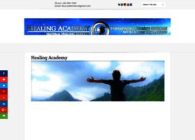 healingacademy.com