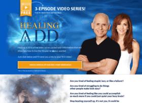 healingaddcourse.com