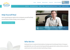 healingandcancer.org
