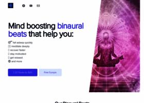 healingbeats.com