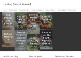 healingcanceryourself.com