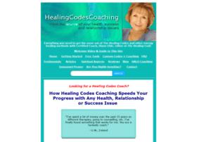 healingcodescoaching.com