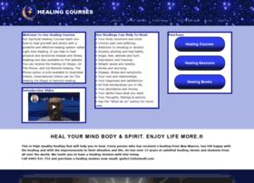 healingcourses.net