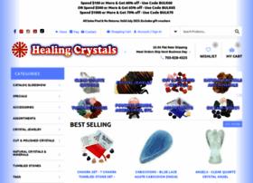 healingcrystals.com