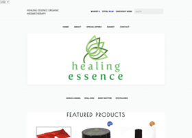 healingessenceshop.com