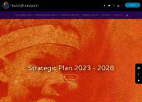 healingfoundation.org.au