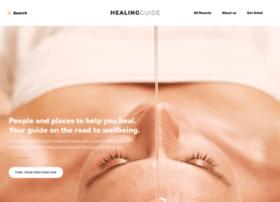 healingguide.org