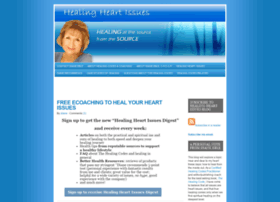 healingheartissues.com