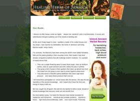 healingherbsofjamaica.com